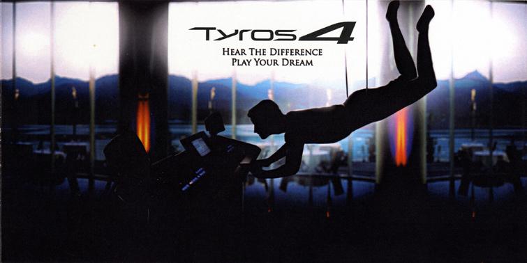 Tyros4